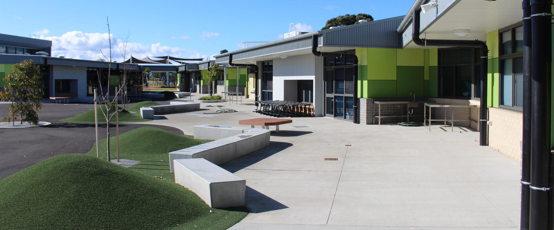 New Schools Public Private Partnership